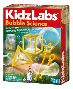 playground game great for kids is bubbles