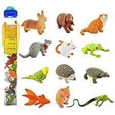 animals for playground toy