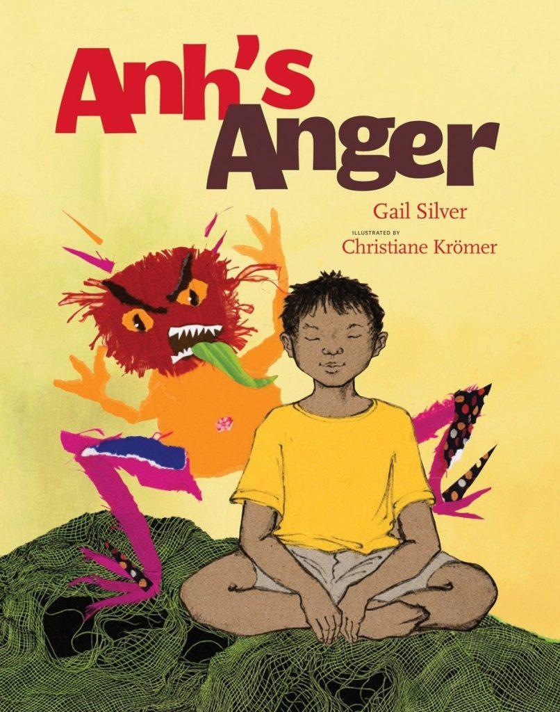ahn's anger