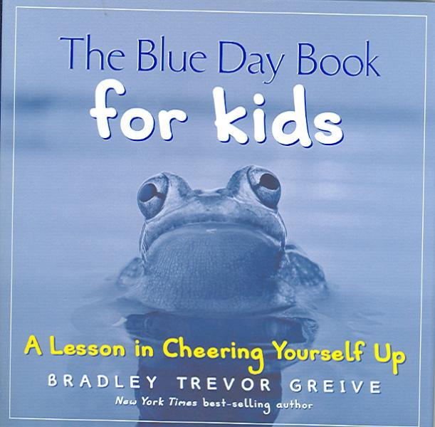 emotional book kids